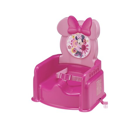 The First Years  Minnie Mouse Feeding & Activity Seat