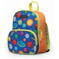 Crocodile Creek Junior Backpack Solar System 45502