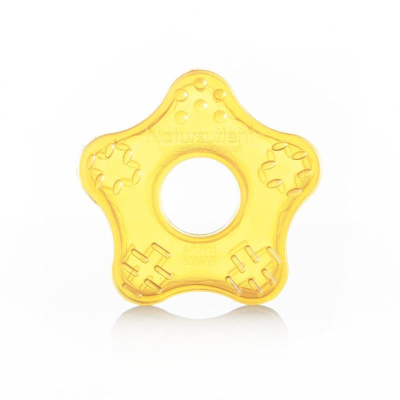 Natursutten Starfish Teether - CanaBee Baby