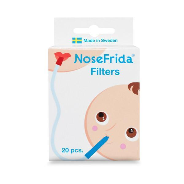Fridababy Nosefrida Filters - CanaBee Baby