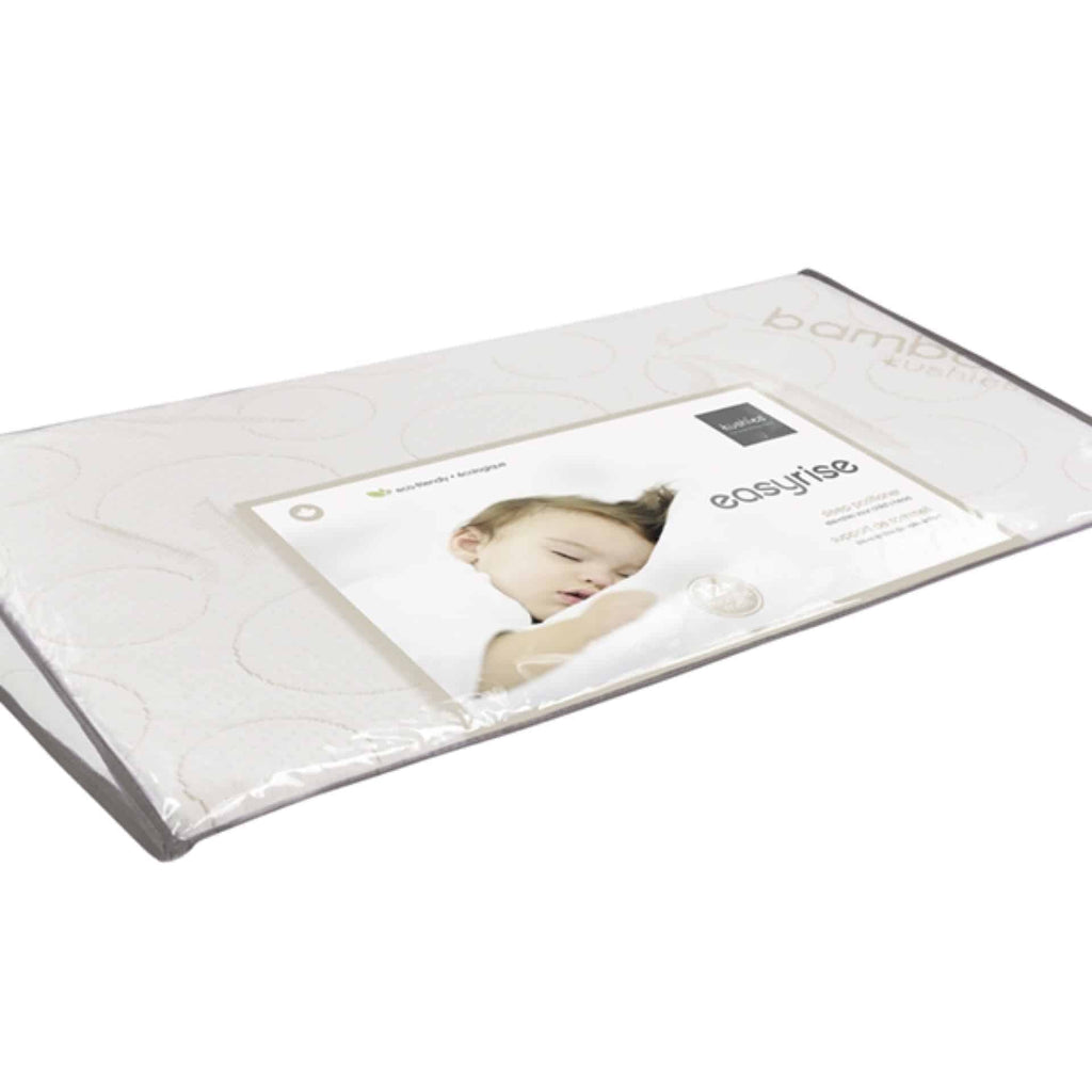 Kushies Easy Rise Sleep Positioner Wedge Pillow C70012