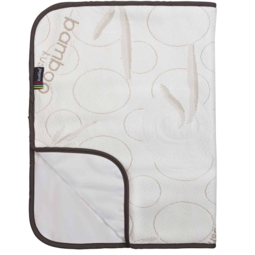Kushies Bamboo Deluxe Change Pad