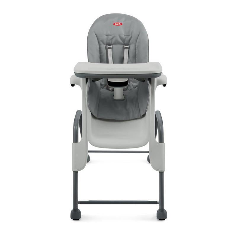OXO Seedling High Chair - Graphite - CanaBee Baby