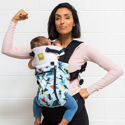 Lillebaby Carrier All Seasons The Incredibles 2