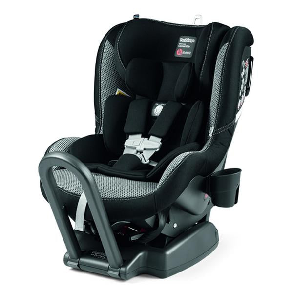 Peg Perego PV Kinetic Convertible Car Seat - Dot to Dot