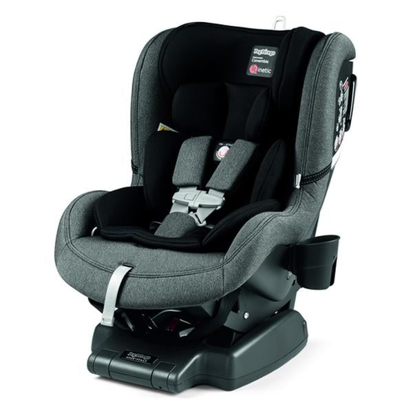 Peg Perego PV Kinetic Convertible Car Seat - Univibes