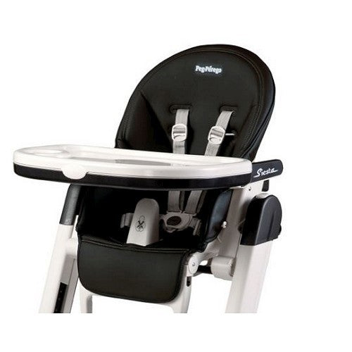 Peg Perego Replacement Seat Upholstery for Siesta - Licorice