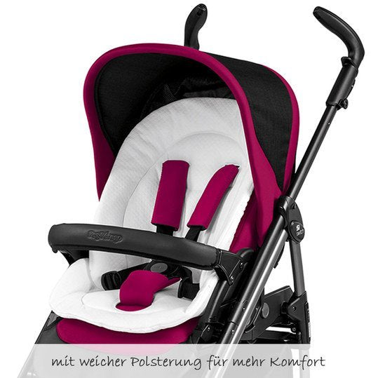 Peg Perego Baby Cushion (Both Stroller & Highchair)