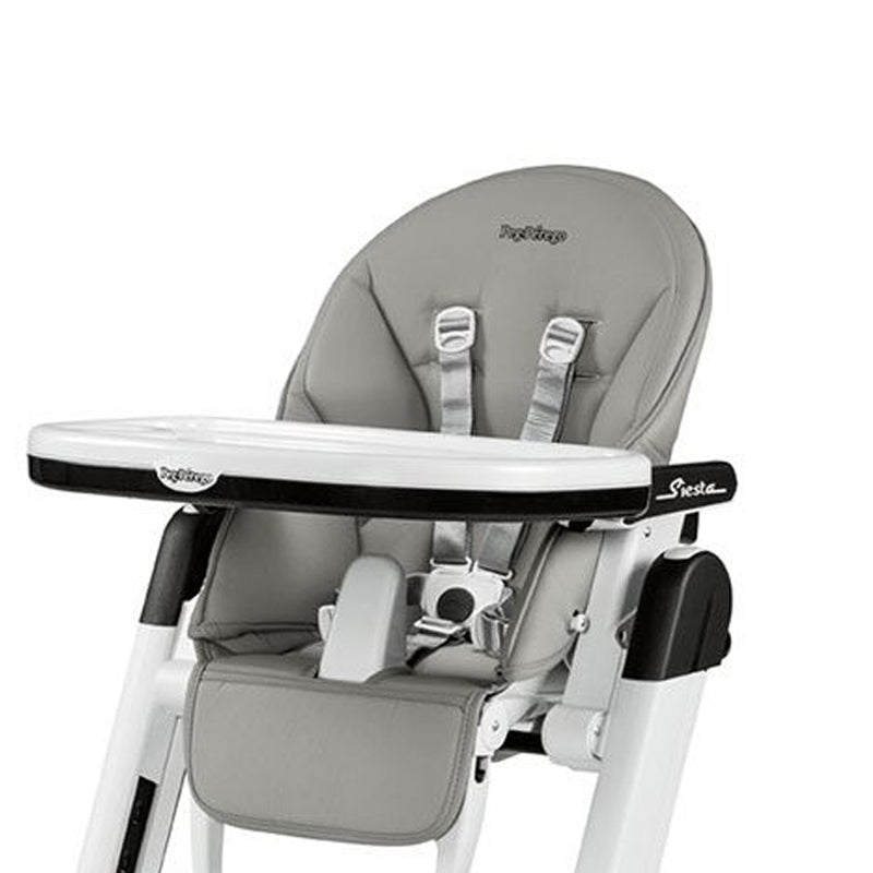 Peg  Perego Replacement Seat Upholstery for Siesta - Ice
