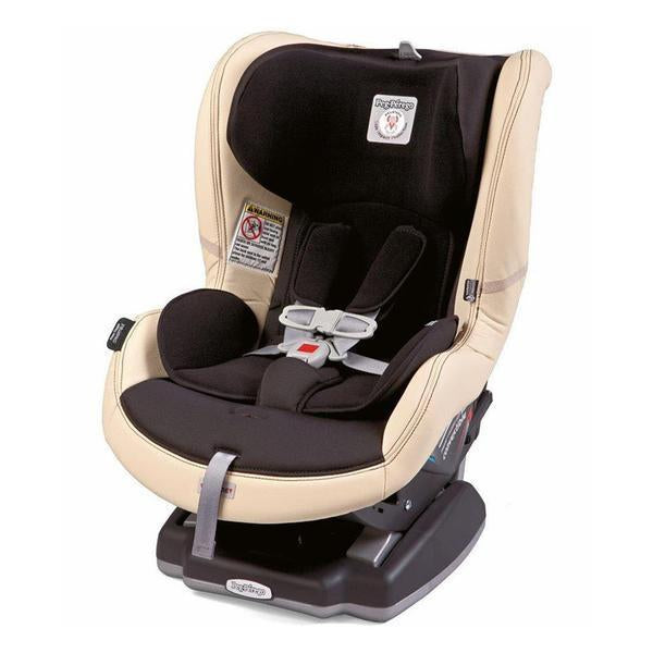 Peg Perego PV Convertible Car Seat - Paloma (leather) - CanaBee Baby