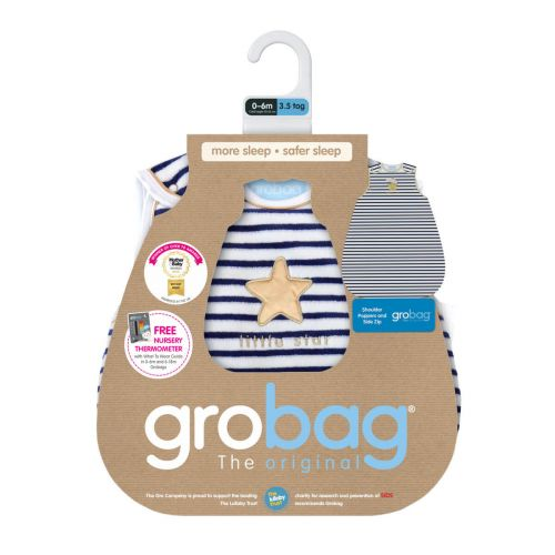 Grobag Petit Star 3.5t