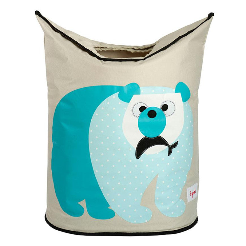 3 Sprout Laundry Hamper (Assorted)