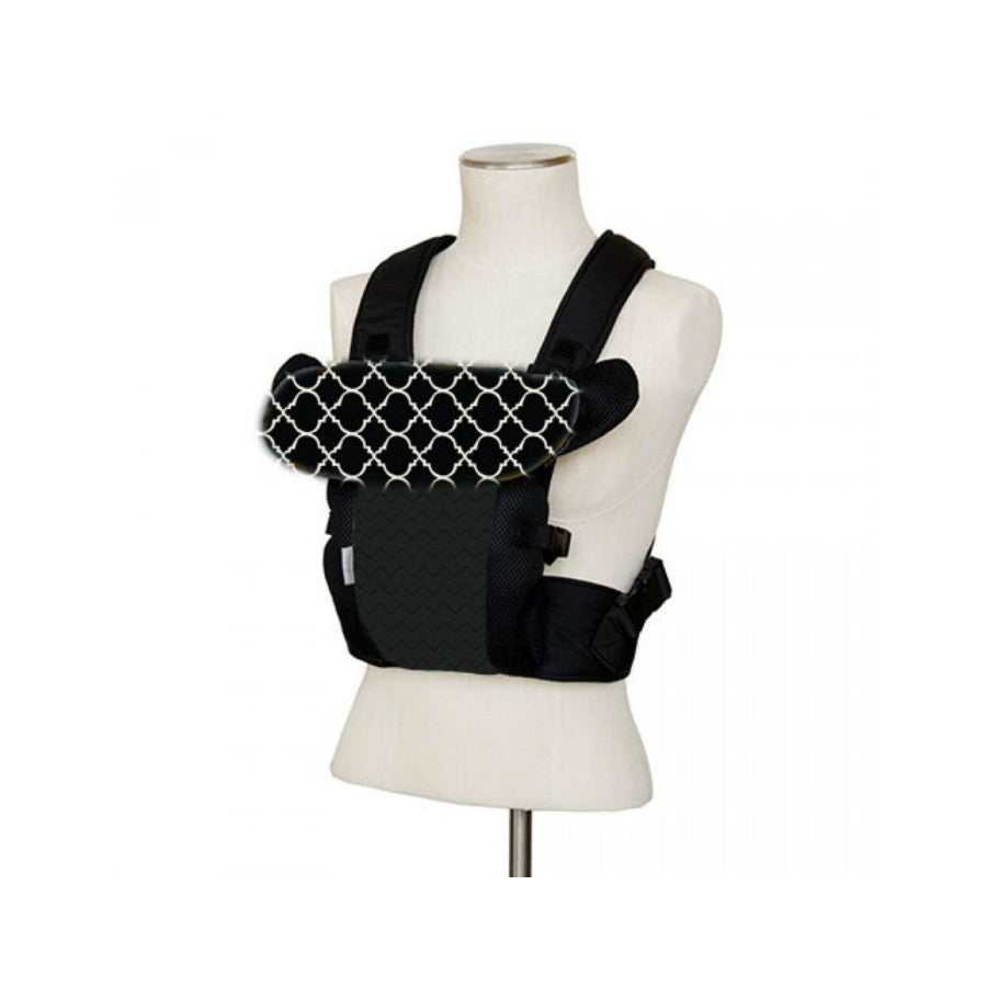 70c87b10e51 The First Years 3-Position Comfort Carrier Black J00137 – Babyrama.ca