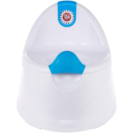 Munchkin Natural Fit Potty