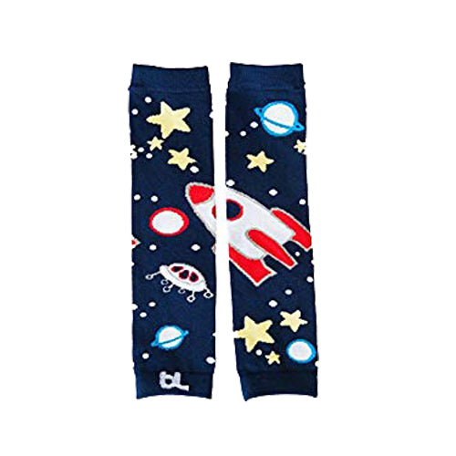 Baby Leggings Rocket