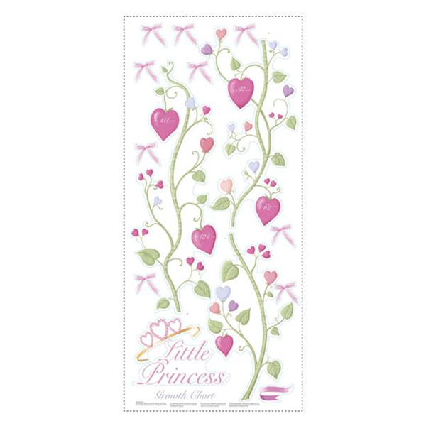 Roommates Princess Gc Wall Decals