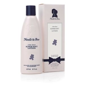 Noodle & Boo Super Soft Lotion 16oz