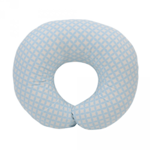 Kidilove Breastfeeding Pillow - Blue Diamond