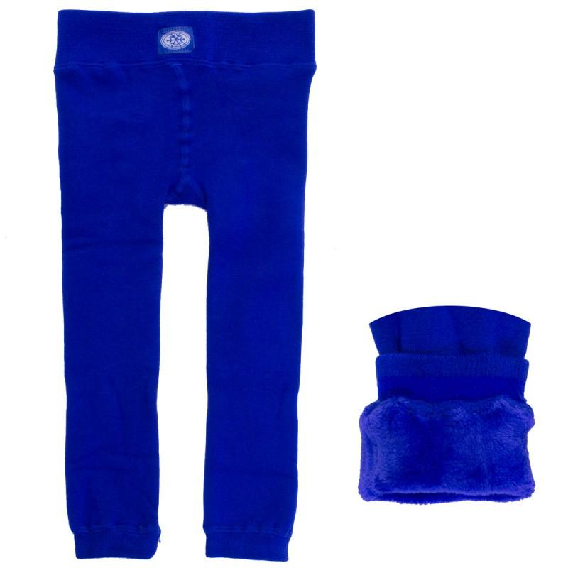 Calikids Cozy Pants S1680 Blue