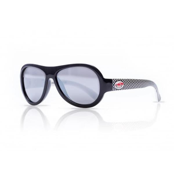 Shadez Designers Children Sunglasses - Rapid Racer Black