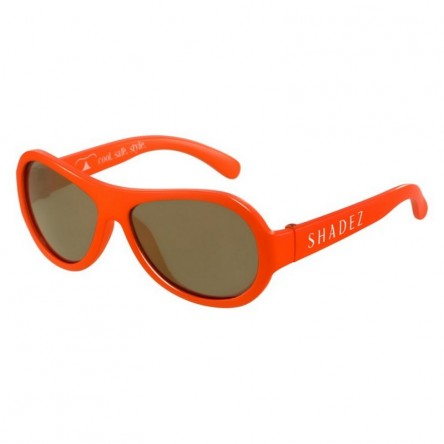 Shadez Junior Sunglasses (3-7yrs) - Orange