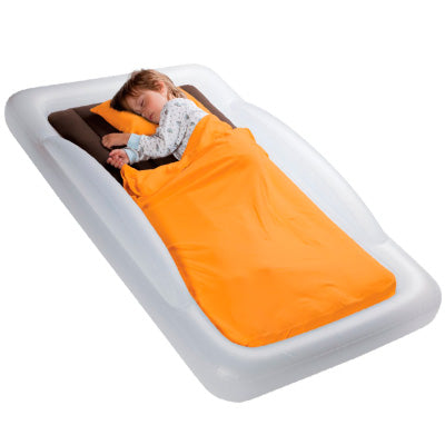 The Shrunks Tuckaire Inflatable Toddler Bed