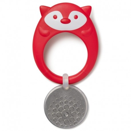 Skip Hop Explore&More Stay Cool Teether - Fox