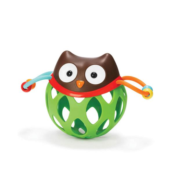 Skip Hop Explore & More Roll-around - Owl