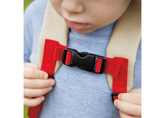 Skip Hop Zoo Harness Fox