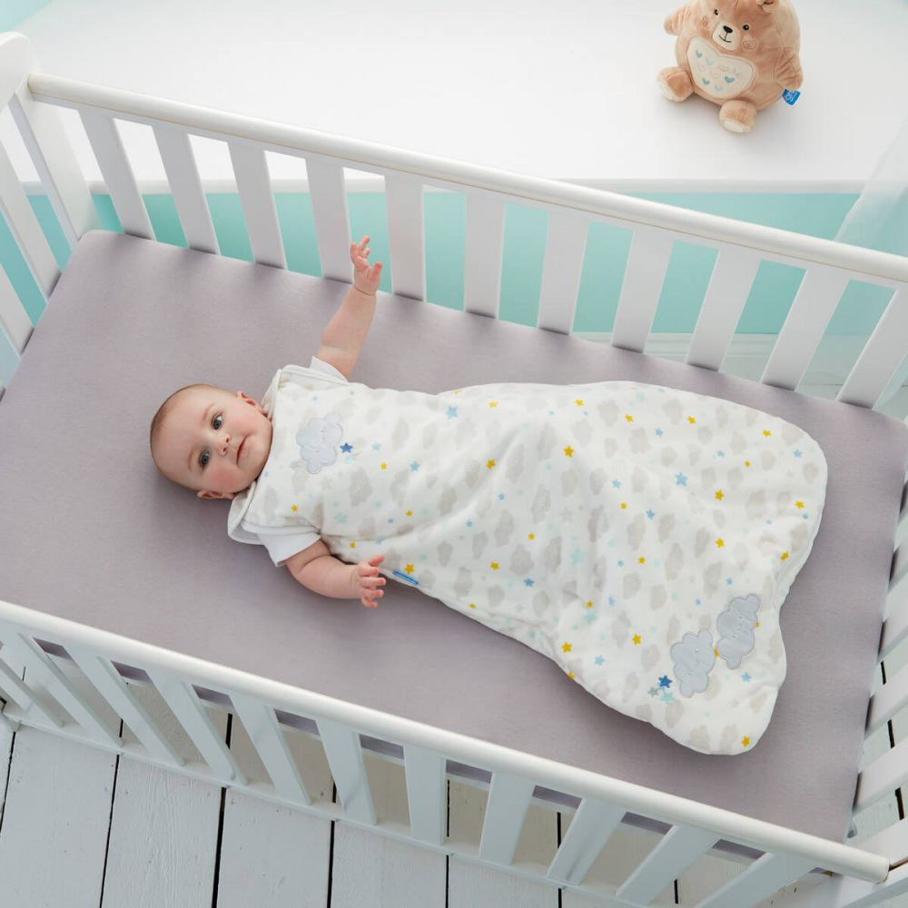 Grobag Sleepy Sky 6-18m