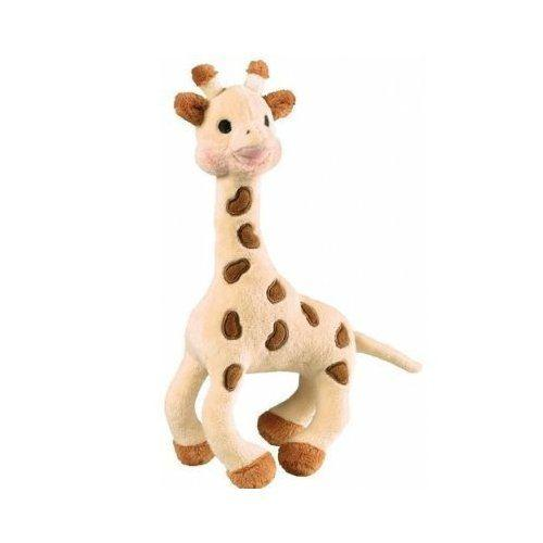 Sophie La Giraffe Plush Toy