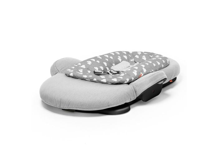 Stokke Steps Bouncer Grey Clouds