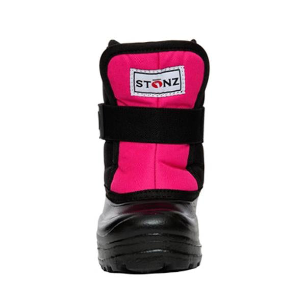 Stonz Winter Boots Scout - Pink/Black