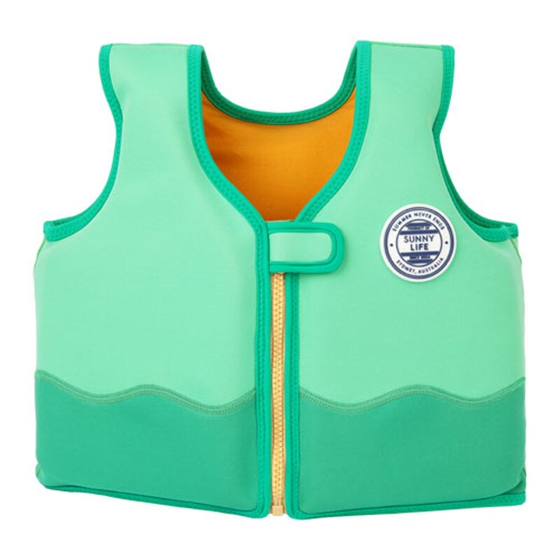 Sunnylife Float Vest - Croc