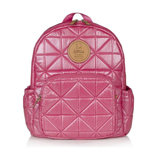 Twelve Little Little Companion Backpack - Pink