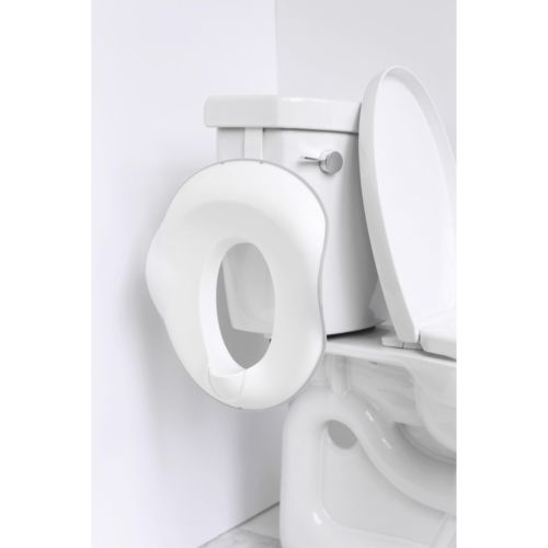 Ubbi Toilet Trainer-Grey