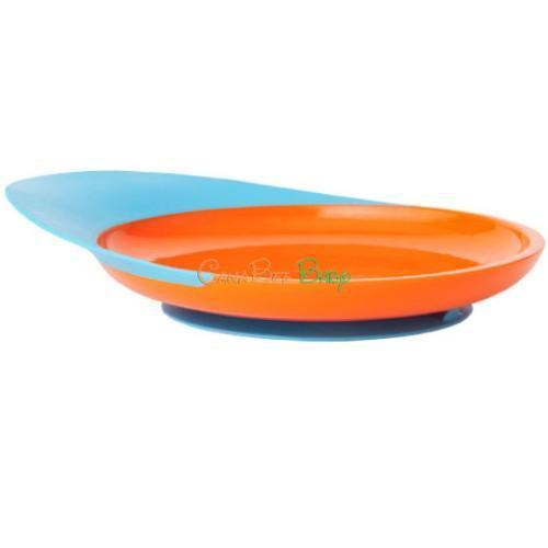 Boon Catch Plate - CanaBee Baby