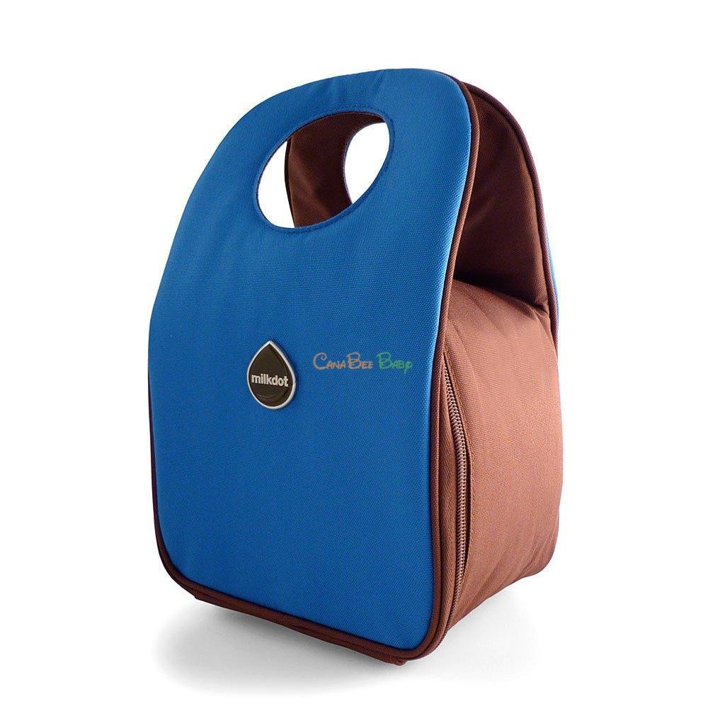 Milkdot Stoh Lunch Bag - CanaBee Baby