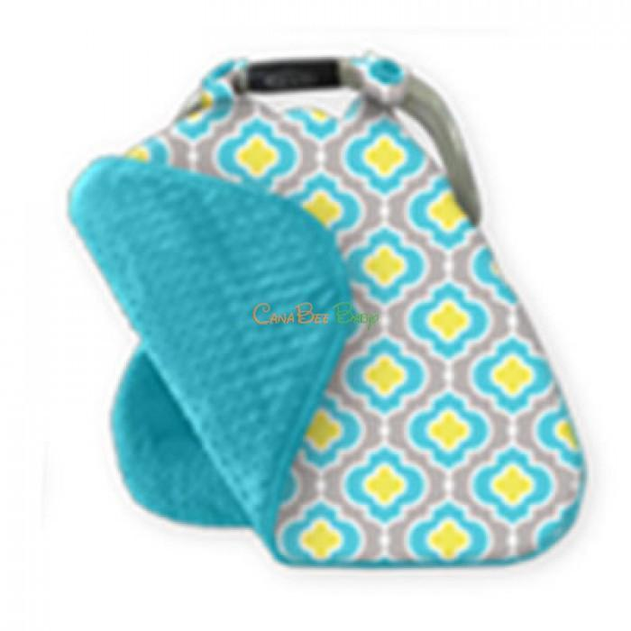 Carseat Canopy Kennedy - CanaBee Baby
