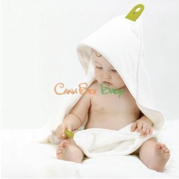 Puj Towel Infant - CanaBee Baby
