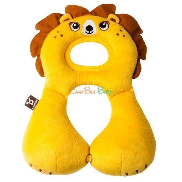 Benbat Travel Friends Headrest 1-4y - Lion - CanaBee Baby