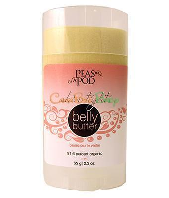 Peas in A Pod Skin Tight Belly Butter 65g - CanaBee Baby