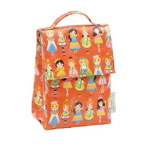Sugarbooger Lunch Sack - Princess