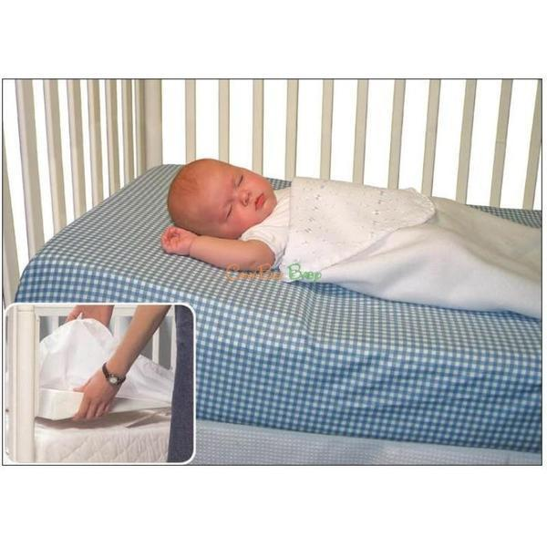 Jolly Jumper Crib Wedge 711 - CanaBee Baby