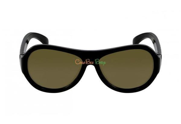 Shadez Designers Children Sunglasses - Gold Edition