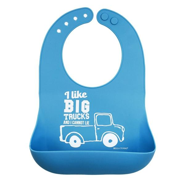 Bella Tunno Bib (Assortment)