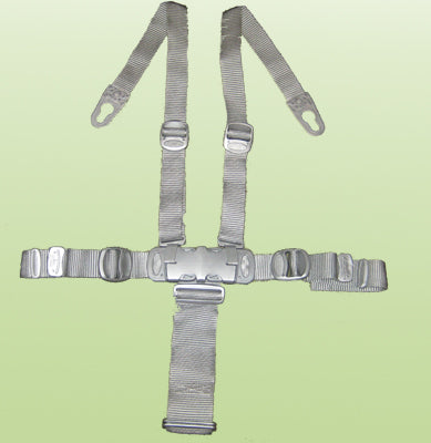 Peg Perego Replacement Harness for Prima Pappa Best/Diner