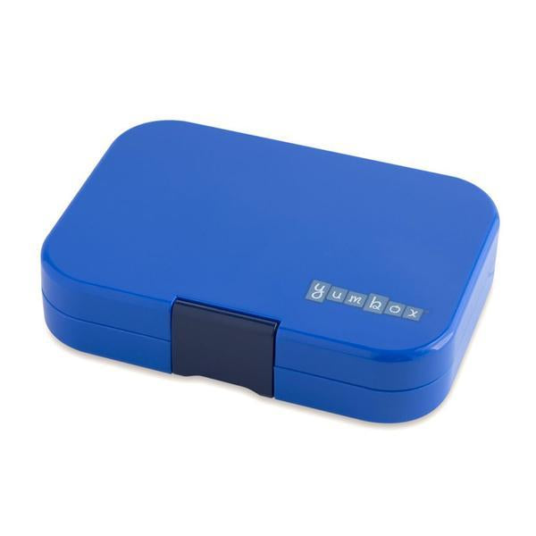 Yumbox Panino Lunch Box 4-compartment - Neptune Blue