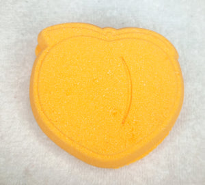Just Peachy Bath Bomb