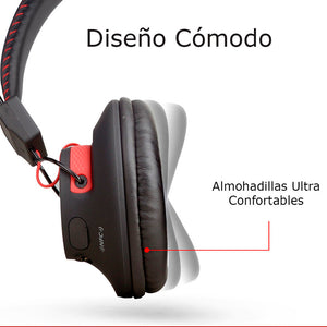 Auriculares Vincha Bluetooth - Audition
